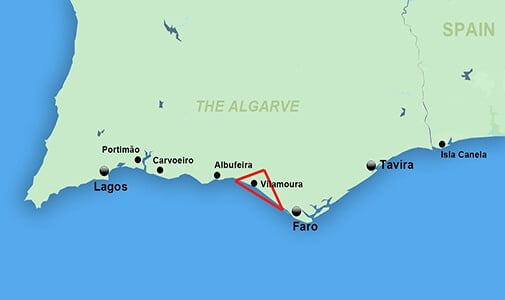 Notes From the Road: Portugal's Algarve