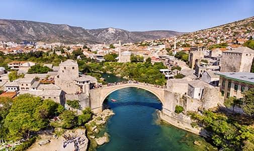Exploring Bosnia and Herzegovina: The Balkans' Most Underrated Gem