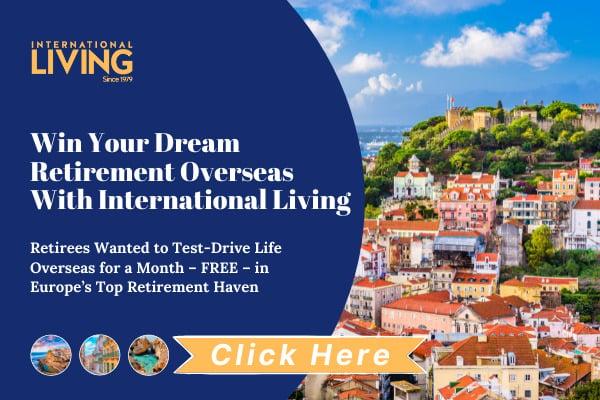 dream retirement competition