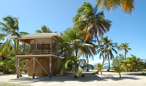 Furnished Rentals in Belize from $400 a Month