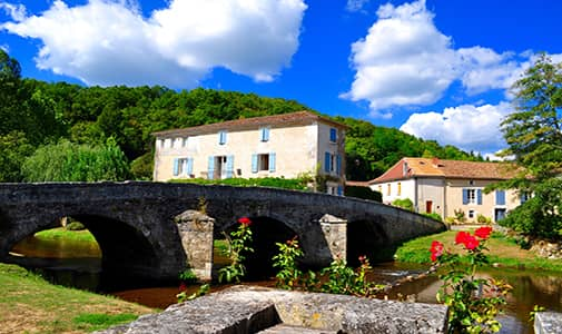 How to Find Your Dream Home in France