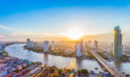 Turning Bad Luck into Good Fortune in Bangkok