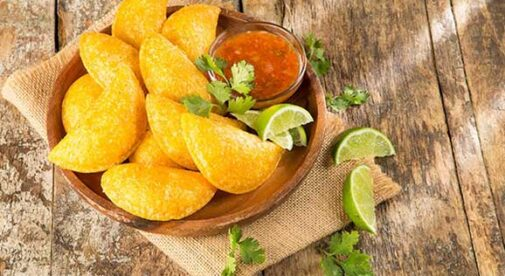 Colombian-Food