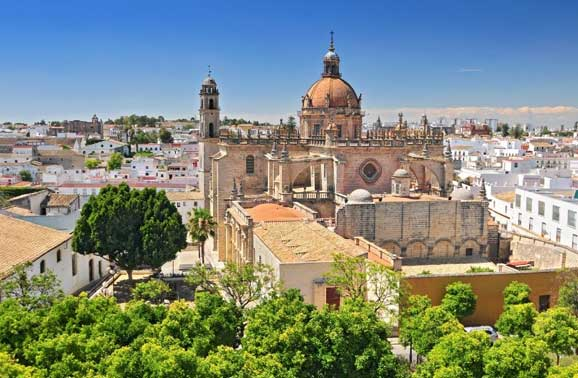 The Mystery and Allure of Jerez de la Frontera, Andalusia, Spain