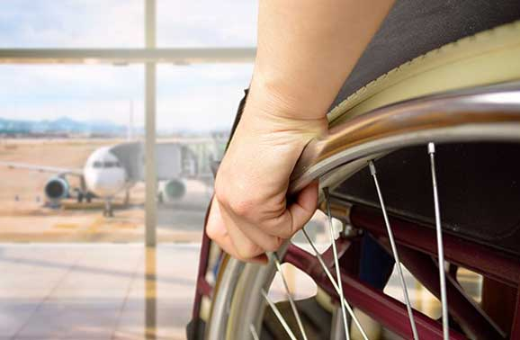 Moving Abroad With A Disability-Tips on Becoming an Expat