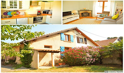 South of France Homes for Less Than €100k