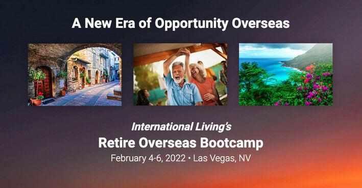 retire overseas bootcamp