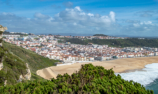 Bargain Hunting on Portugal's Silver Coast